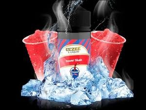 EEZEE E-Liquid Powerslush