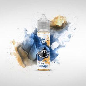Nostalgia E-liquid - Frosteez 2MG