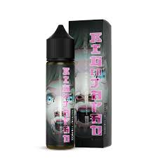 Big In Japan vape juice