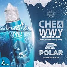 Chewwy White Gummy Vape Juice