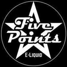 Five Points Liquid