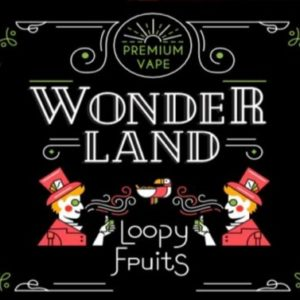 Wonder Land - Loopy Fruits