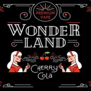 Wonder Land - Cherry Cola