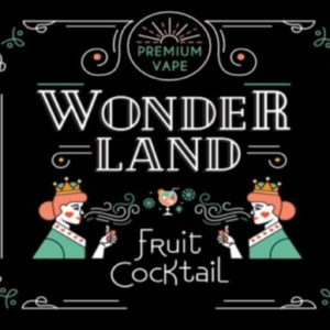 Wonder Land - Fruit Cocktail