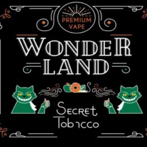Wonder Land - Secret Tobacco