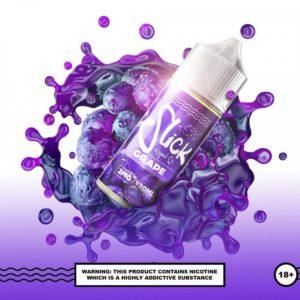 Slick Grape E-Liquid 120ml