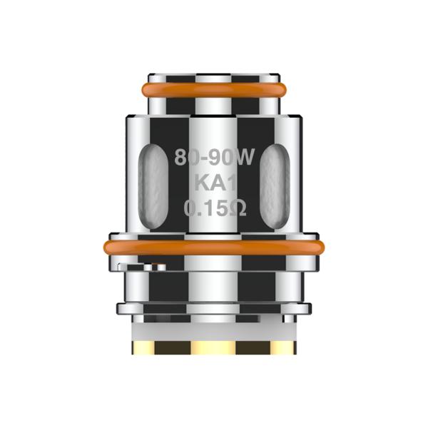 Geekvape Z15 Mesh Coil - 0.15ohm